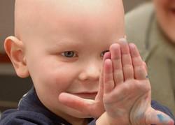 Leukemija kod djece