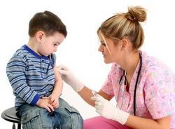 Pneumonija kod djece