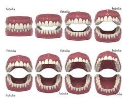 Tegobe sa zubalom
