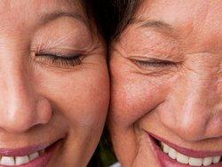 Kožne tegobe starijih ljudi