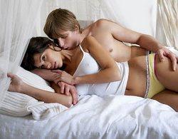 Seksualni interes