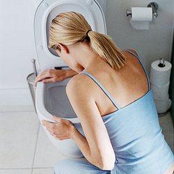 Mučnina i povraćanje u trudnoći