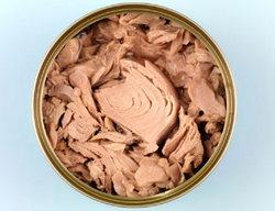 tuna - izvor D vitamina